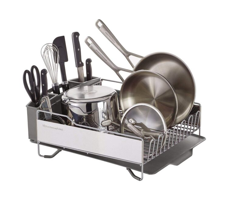 A picture containing kitchenware, sitting, stove, rack Description automatically generated