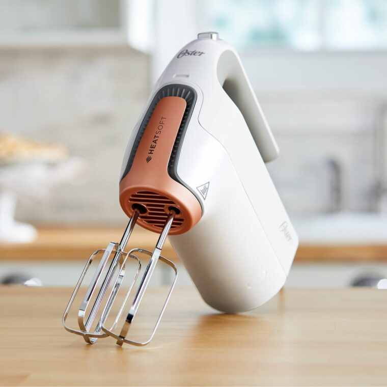 Best Hand Mixers For Mixing Cookie Dough 6