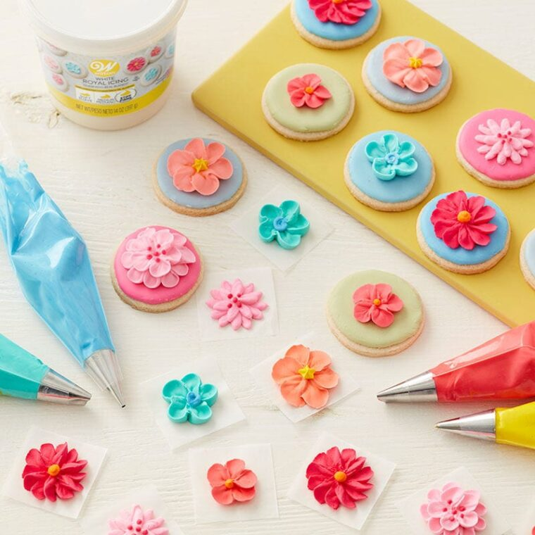 How Long Does Royal Icing Last ? 2