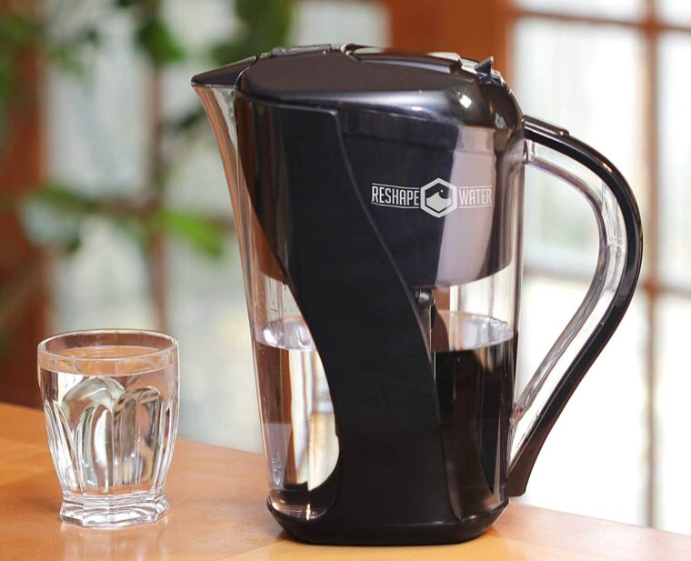 Best Water Filter Pitcher For Well Water 2