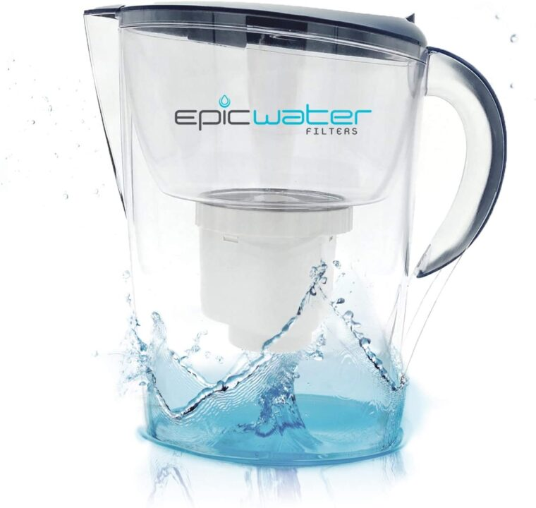 Best Water Filter Pitcher For Well Water 5