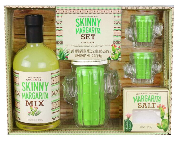 What Are The Best Margarita Mixes For Your Machine 4