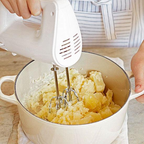 Best Hand Mixers For Mashed Potatoes 1
