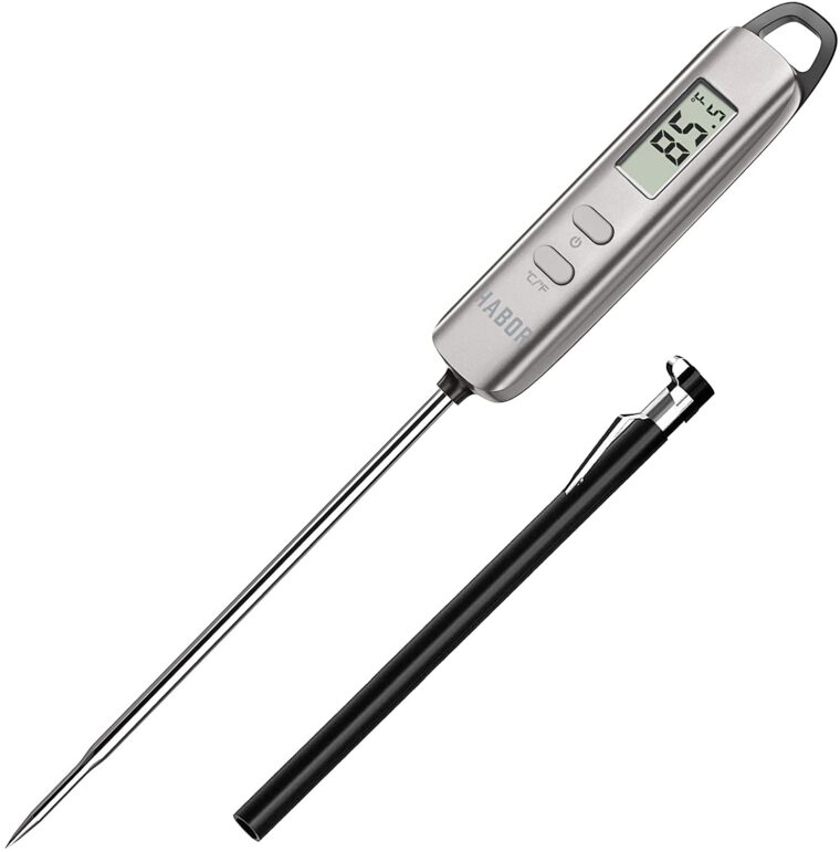 Best Thermometer For Making Yoghurt 3