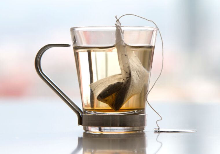 The Best Way To Store Your Tea Bags 1