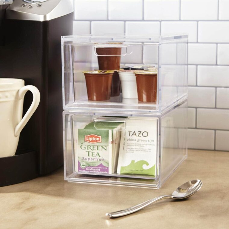 The Best Way To Store Your Tea Bags 9