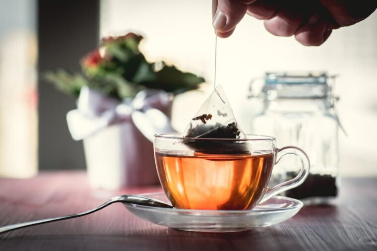 The Best Way To Store Your Tea Bags 10