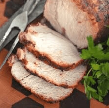 Best Way To Grill A Whole Pork Loin 2