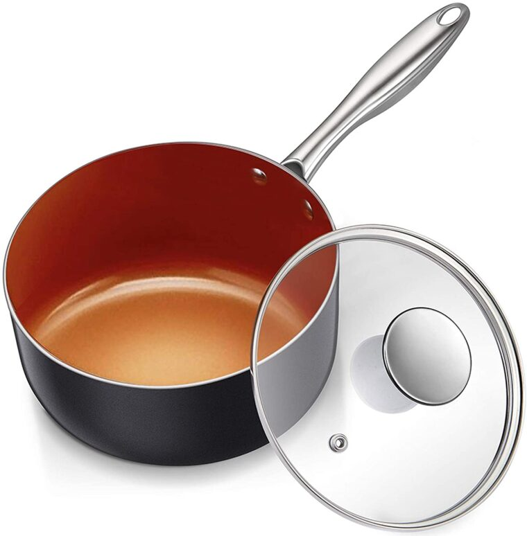Best Pot For Cooking Oatmeal 4