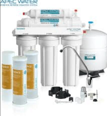 Best Water Filters That Remove Fluoride And Chlorine 4
