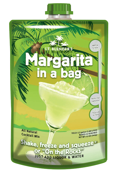 What Are The Best Margarita Mixes For Your Machine 3