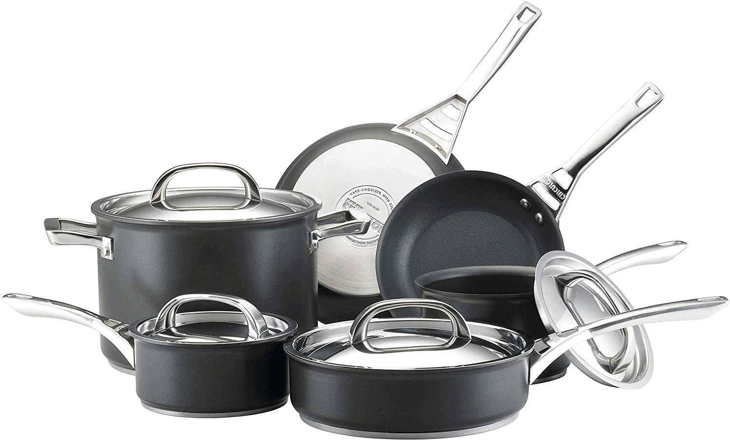 Best Cookware for Ceramic Glass Cooktops 11