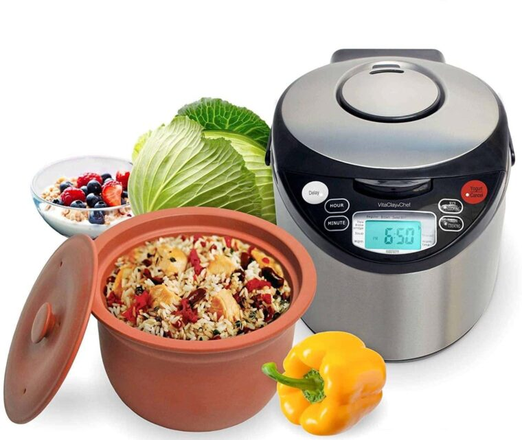 What Is The Best Rice Cooker For Sticky Rice 4