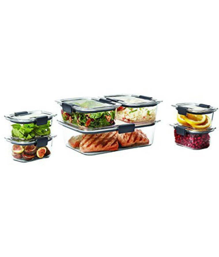 Best Food Storage Containers For Leftovers 3