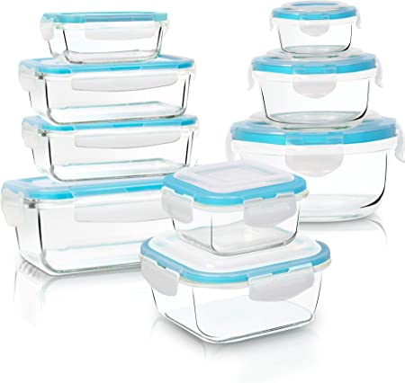 Best Food Storage Containers For Leftovers 4