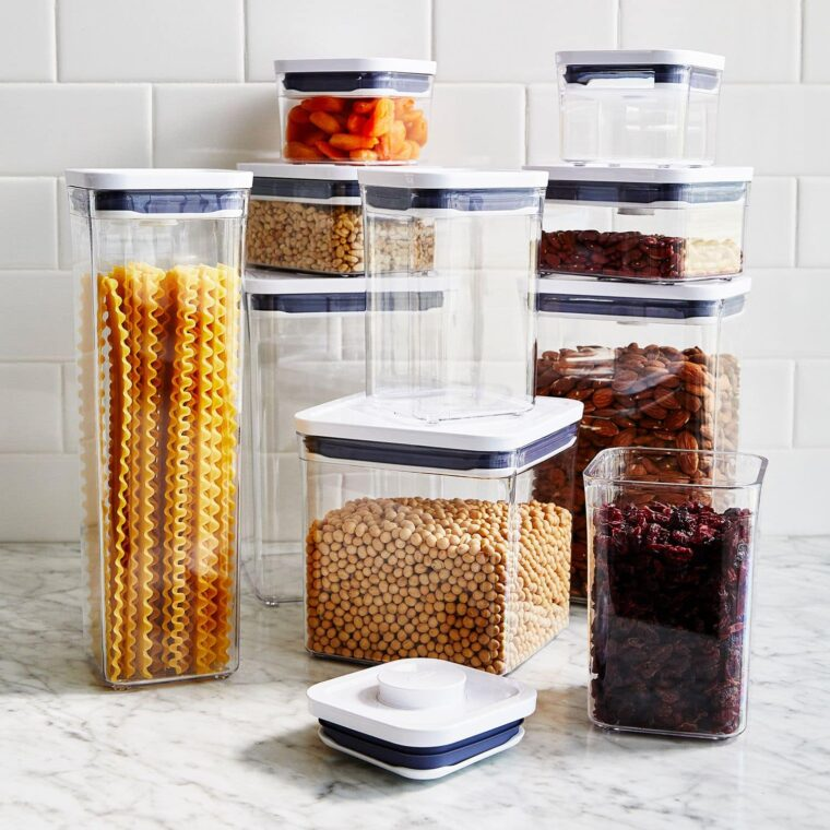 Best Food Storage Containers For Leftovers 6