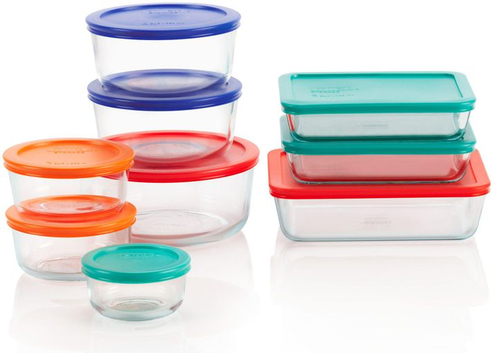 Best Food Storage Containers For Leftovers 7
