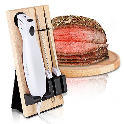 Best Electric Knife For Cutting Bread 4