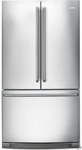 Electrolux E123BC82SS 22 Standard French Door Refrigerator