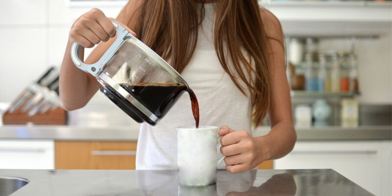 Best Coffee Makers for Making Hot Coffee