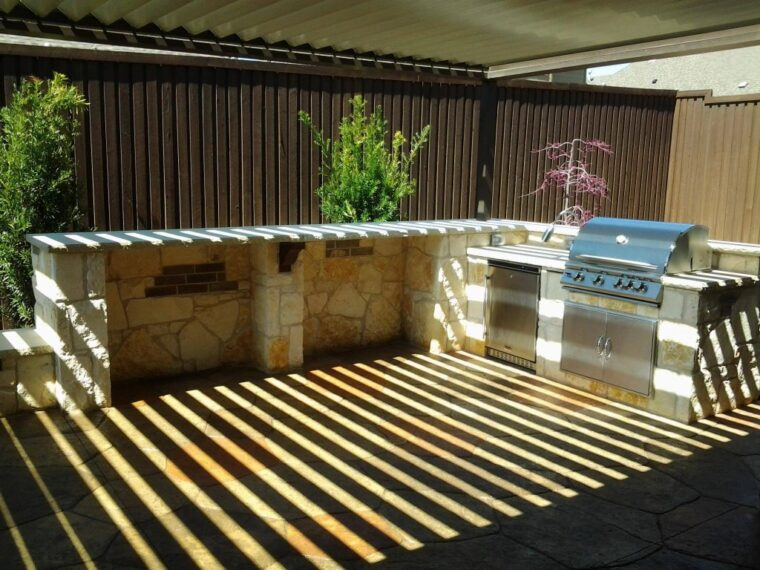 How to Maximize the Safety of Your Backyard Kitchen? - 2021 Guide 3