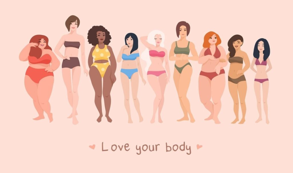5 Tips For Finding The Right Lingerie For Your Body Type - 2021 Guide 4