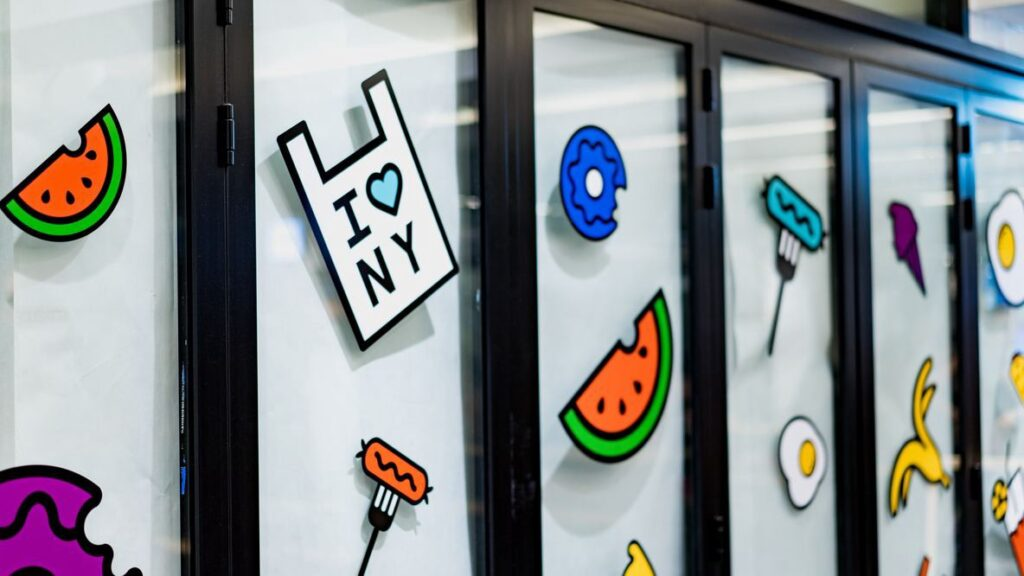 6 Tips For Using Custom Die Cut Stickers For Business Marketing 2