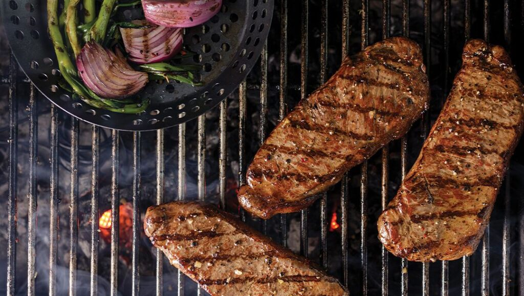 On A Pellet Grill, What Food Can Be Grilled? 4