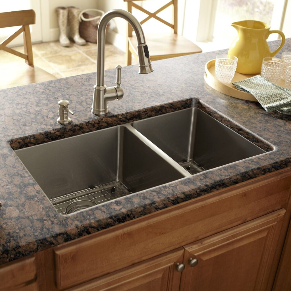 Signs You Need To Replace Your Old Kitchen Sink 5