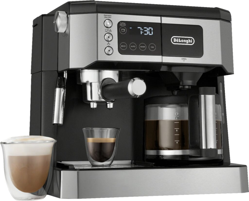 Tips For Choosing The Right Coffee Machine For Your Business 5