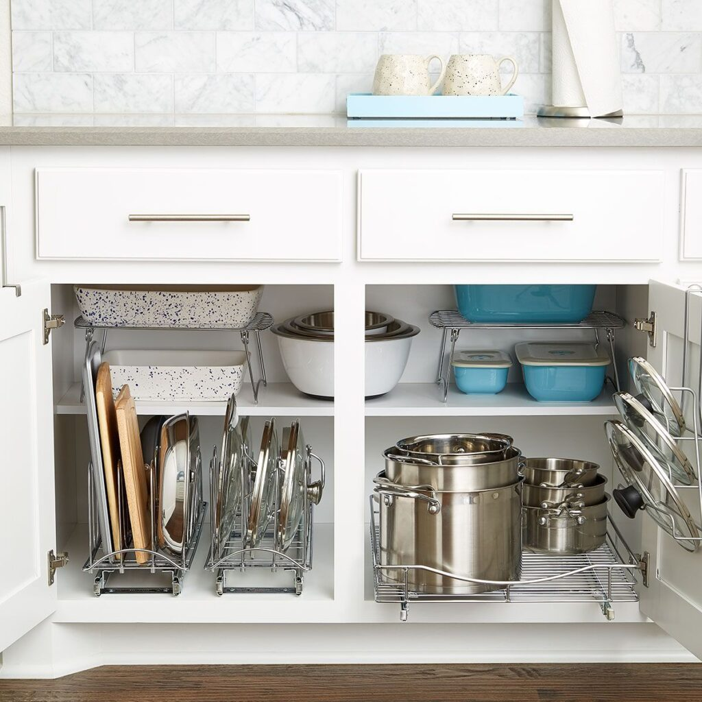 9 Tips for An Organized and Functional Kitchen - 2021 Guide 1