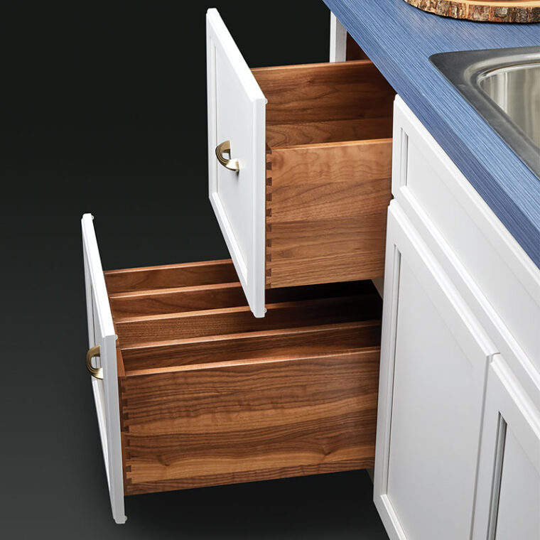 How to Know if Your Kitchen Cabinets are Good Quality? - 2021 Guide 5