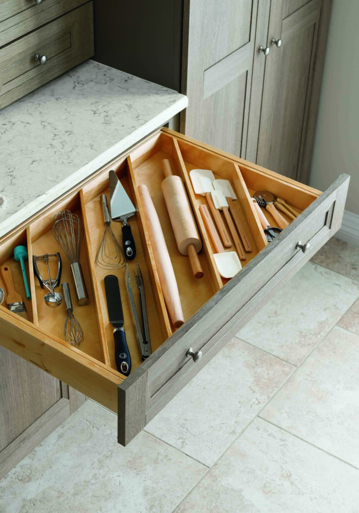 9 Tips for An Organized and Functional Kitchen - 2021 Guide 7