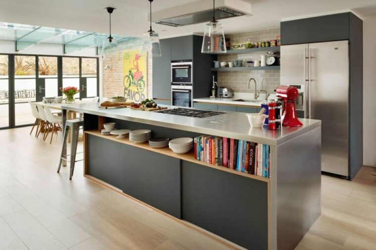 How To Choose The Right Type Of Chimney For Your Kitchen 2