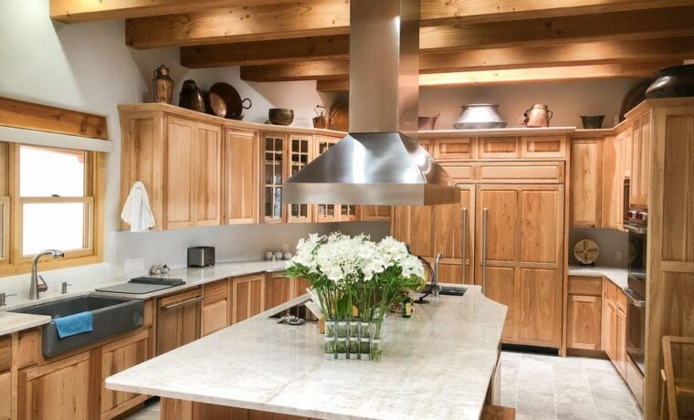 How To Choose The Right Type Of Chimney For Your Kitchen 5