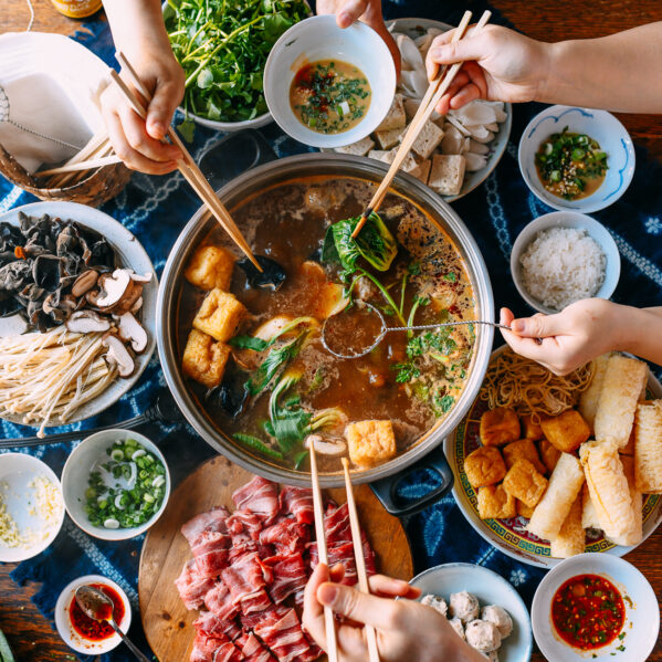 5 Authentic Chinese Dishes You Should Try - 2021 Guide 1