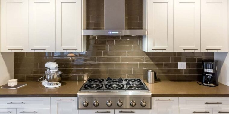 How To Choose The Right Type Of Chimney For Your Kitchen 3