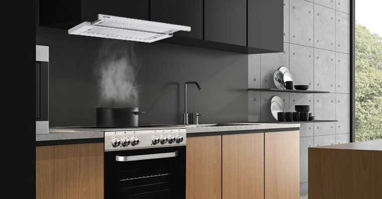 How To Choose The Right Type Of Chimney For Your Kitchen 1