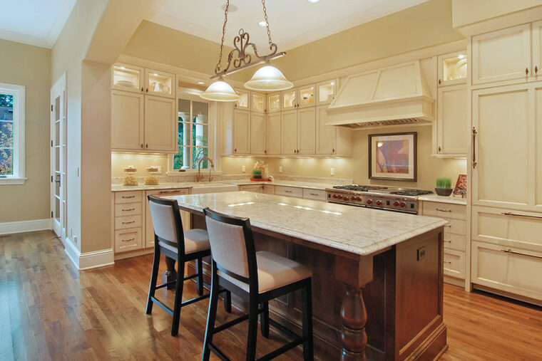 Must-Do Kitchen Renovations To Raise Your Home's Value - 2021 Guide 4