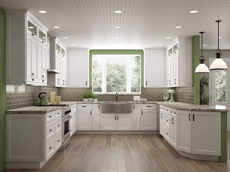 Must-Do Kitchen Renovations To Raise Your Home's Value - 2021 Guide 3