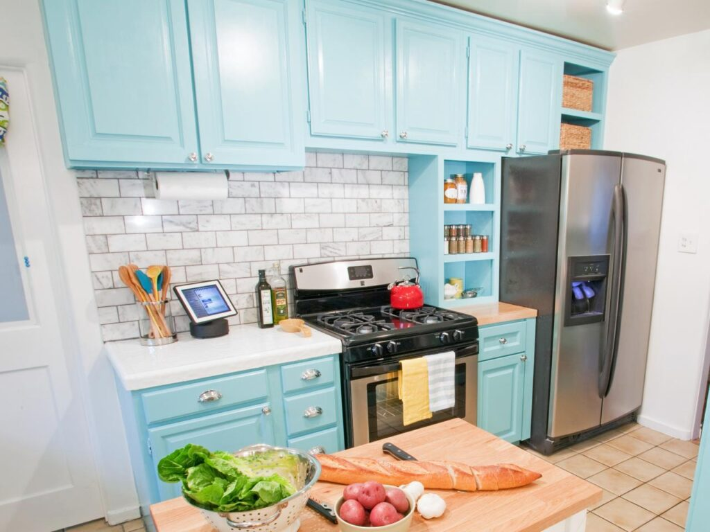 8 Easy Kitchen Upgrades That Will Boost Your Home Value When Selling 1