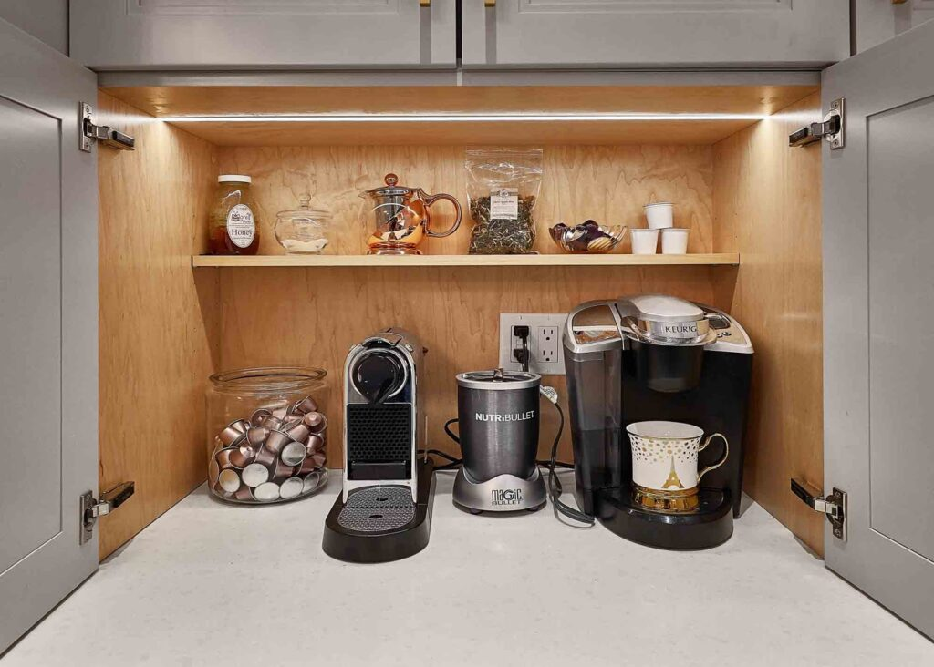 9 Tips for An Organized and Functional Kitchen - 2021 Guide 3