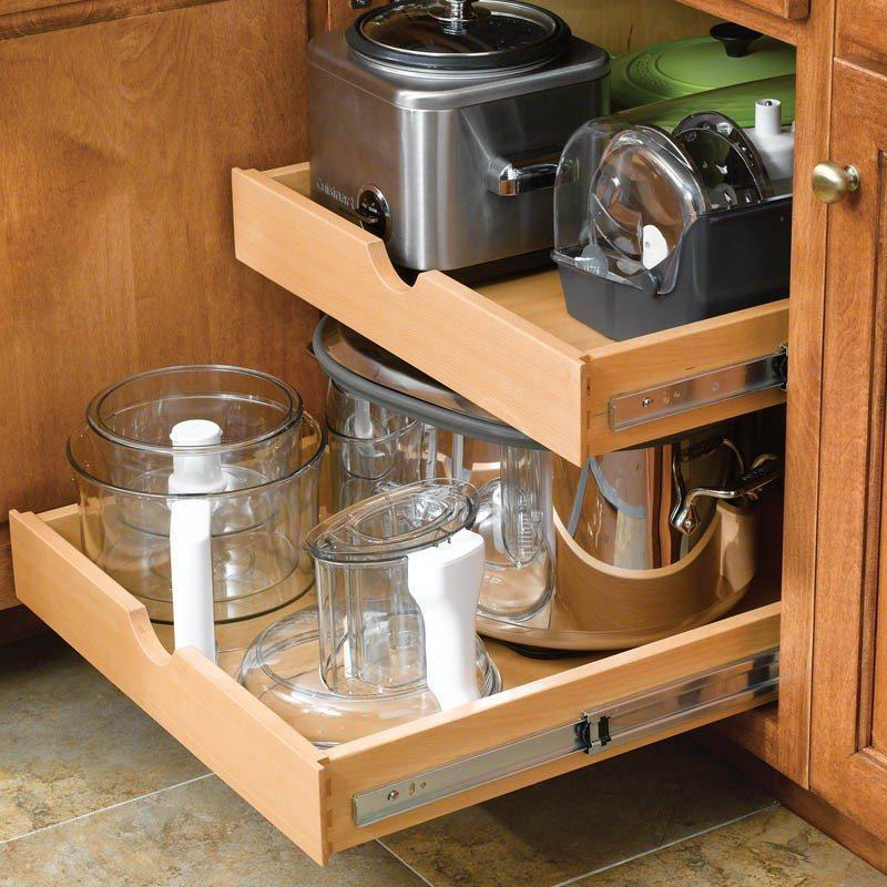 How to Know if Your Kitchen Cabinets are Good Quality? - 2021 Guide 8