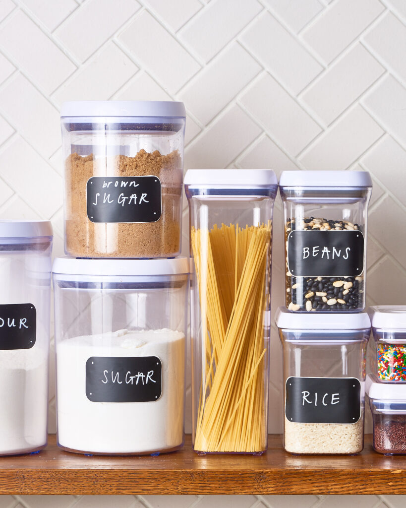 9 Tips for An Organized and Functional Kitchen - 2021 Guide 8