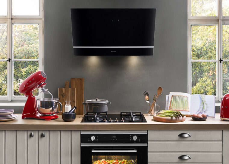 How To Choose The Right Type Of Chimney For Your Kitchen 4