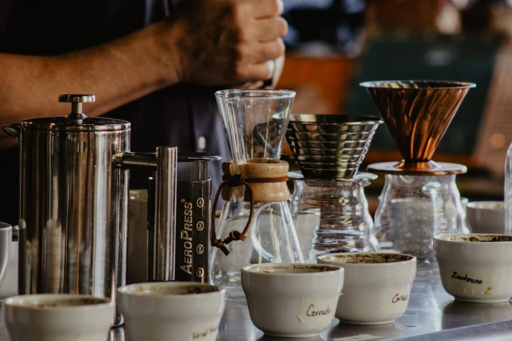 Tips For Choosing The Right Coffee Machine For Your Business 2