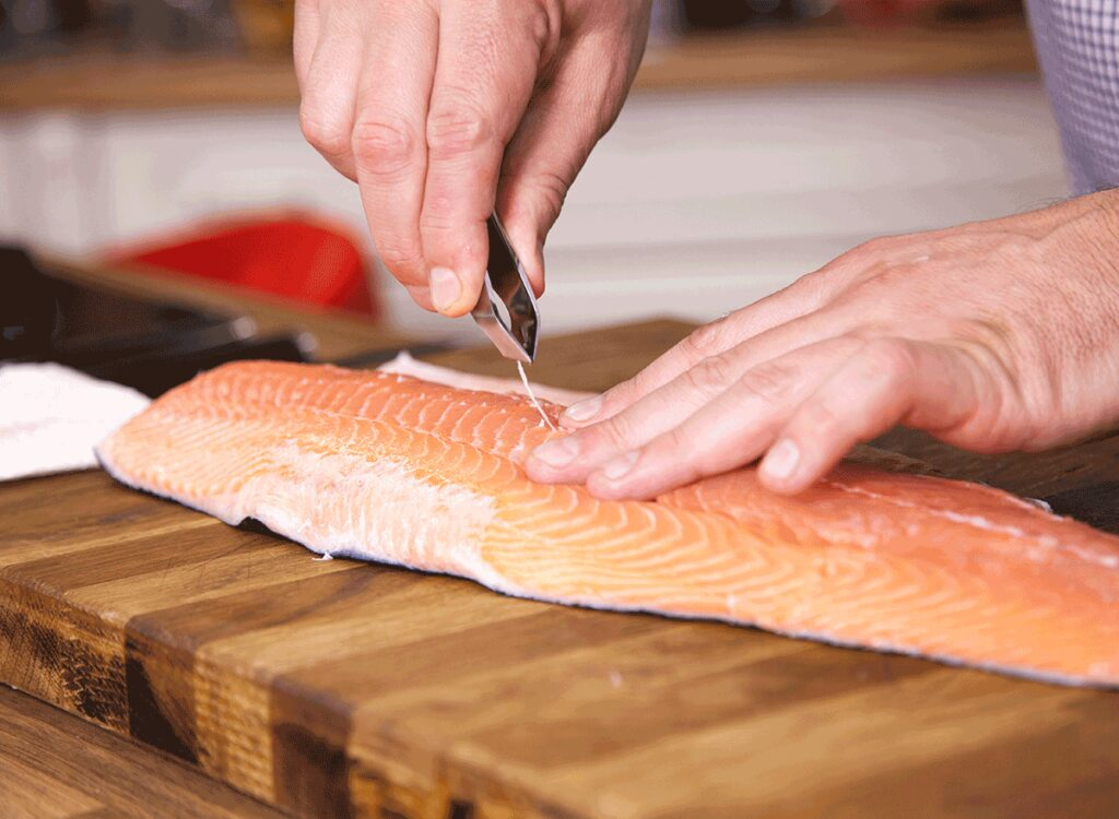 What Is The Difference Between Deboning And Filleting 5