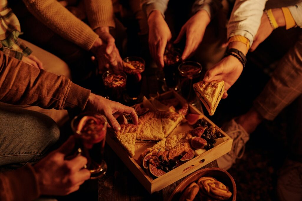 Awesome Barbecue Party Ideas That You Should Include In Your Next One 3