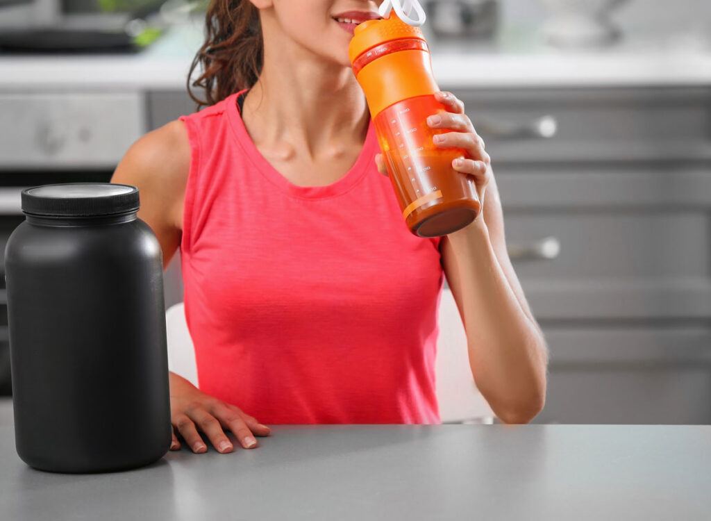 Can You Replace a Meal with an Energy Drink - 2021 Guide 1