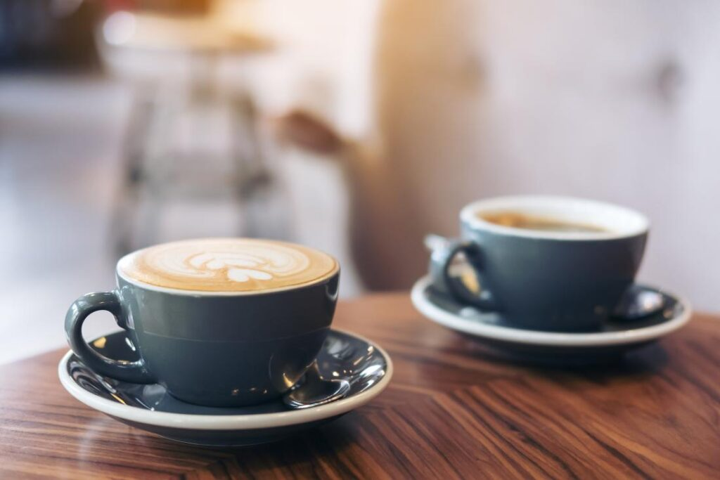 Tips For Choosing The Right Coffee Machine For Your Business 3